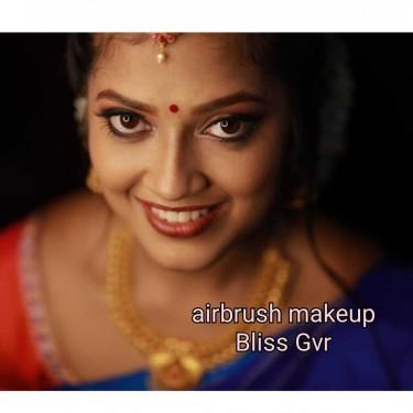 AirBrush Makeover