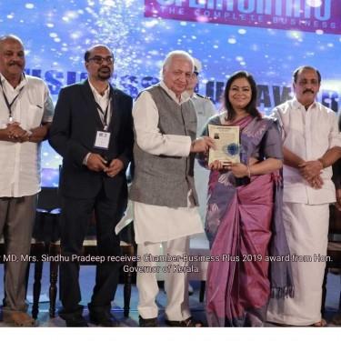 Chamber-BP Award 2019