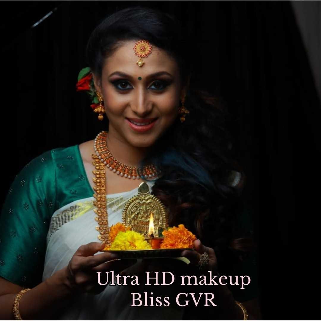 Ultra HD Makeover Model